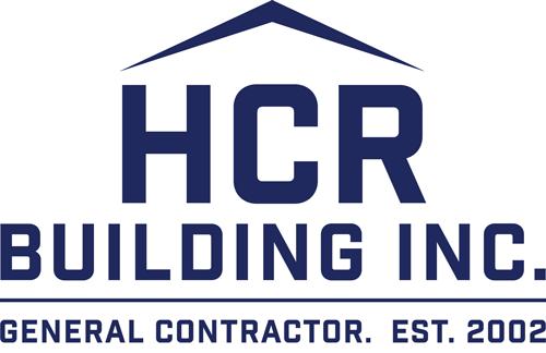 HCR Building Inc. Owen Sound